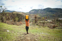 Samarbejde mellem ADRA og Grundfos skal sikre rent vand til 1,5 millioner mennesker