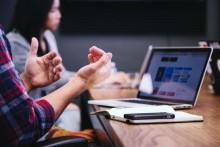 Veranstaltungsreihe: Herausforderung Digitalisierung in öffentlichen Verwaltungen