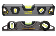 STANLEY® FATMAX® Introduces New Torpedo Levels