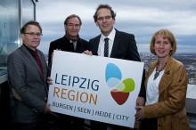 Neue Dachmarke für Leipzig und die Region