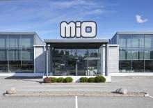 Högtrycket har återvänt till Mio-butikerna
