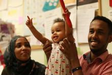 Sachsska barn- och ungdomssjukhuset bjuder in till seminarium om barns rätt till jämlik hälsa i Almedalen