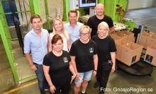 Företagsflytten ger plastföretaget fler och bättre affärer