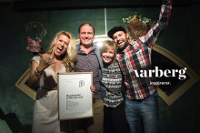 Hallifornia vann utmärkelsen Placebrander of the year 2017!
