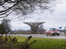 40 och 60 km/h - nya hastighetsgränser i centrala Piteå