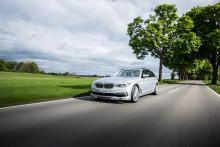 BMW ALPINA tillbaka på Förenade Bil.