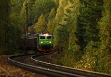 AGA Gas and Green Cargo extend partnership agreement with rail freight to Norway