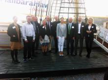 Initiativet Hållbara Havs seminarium om Östersjön - 1 september