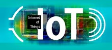 Internet of things via Blockchain