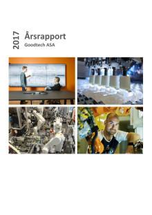 Goodtech Årsrapport 2017