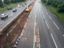 £40M Highways England South West design contract
