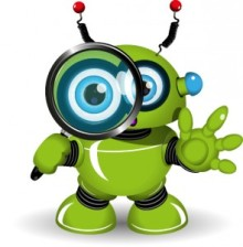 En robot talar ut - Vår kund TNG har intervjuat ZeroLime-roboten Zerobot