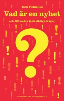 Årets första bok 2016 utkommer idag, den 1 januari