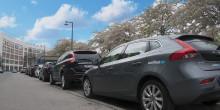 Volvo Cars stärker samarbetet med bilpoolsföretaget Sunfleet i Malmö