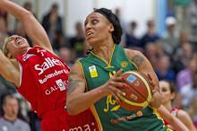 Shawnice Wilson och Alvik Basket går skilda vägar