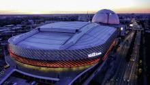 Innovativ och kostnadsbesparande SSC-panel till prisbelönta Tele2 Arena