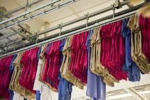 Textilia vinner textilserviceavtal med Piteå kommun