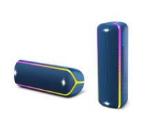 Pörgesd fel a bulit az új Sony EXTRA BASS™ hangszórók erőteljes hangzásával