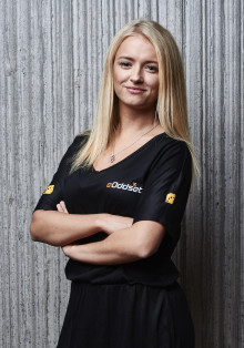 Danske Spil scorer Danmarks bedste kvindelige Counter-Strike-spiller