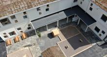 Wästbygg Projektutveckling utvecklar förskola på rekordtid
