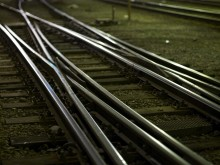 ISS koordinerar tågtrafiken på Malmö personbangård