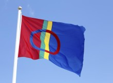 Samskipnaden får samisk navn