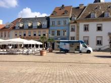Beratungsmobil der Unabhängigen Patientenberatung kommt am 11. September nach Speyer.