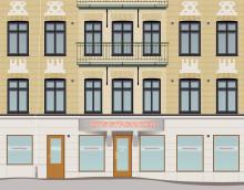 Byggfabriken öppnar ny butik i Göteborg