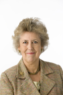 Baroness Manningham-Buller to present keynote at BCI World