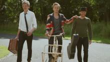 Folkeklubben til By:Larm med rost nyt album