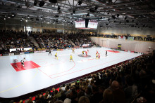 Svensk Innebandy väljer AXS Transtickets biljettsystem