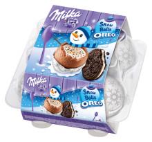 Odkryj magię oczekiwania na Święta z sezonowymi nowościami od marki Milka!