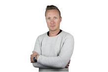Niclas Rislund ny chefredaktör för Dagens Medias