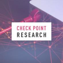 Check Point: påverkan från kryptoattacker har fördubblats under första halvåret 2018