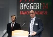 Gyproc vinder prestigefyldt miljøpris