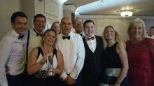 Mitie picks up award for 'Best Supplier Relationship Management'