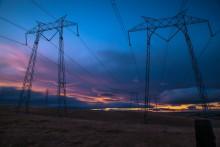 Nytt forskningsprojekt utvärderar nyttan med batterier i elnätet
