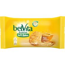 Zacznij dzień z miękką nowością – belVitą Soft Bakes!