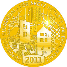Dags att utse årets hetaste materialnyhet 2011!