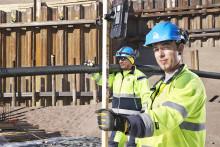 Sh bygg ingår ramavtal med Sigtuna kommun