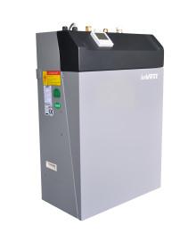 InVest LVEI-18 - Luft Vatten Värmepump. 18 kW under 70.000:- inkl moms.
