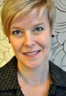 Pernilla Conde Hellman ny kulturdirektör i Malmö stad