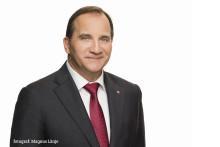 Stefan Löfven utlovar välkommen fuskdelegation och mer pengar till funktionshinderorganisationerna.