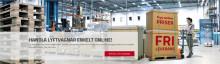 Toyota lanserar ny e-handelssajt för truckar