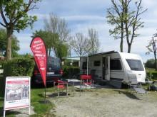 Fendt-Caravan Road-Tour Frühjahr 2017 - Abschlussbericht