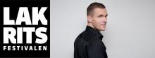Jacob Wismar är Lakritsfestivalens kock 2012