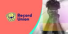 Record Union unveils  brand new visual identity