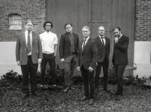 Æstetikerne i Kellermensch er endelig tilbage efter seks års tavshed
