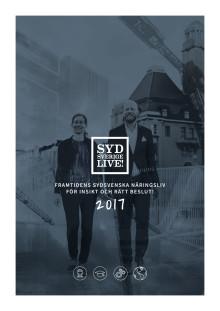 Sydsverige Live 2017