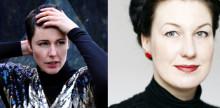I krig og kærlighed med Lise Westzynthius og Lone Hørslev
